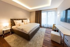 Mezonetový byt v Karlových Varech prošel zázračnou proměnou