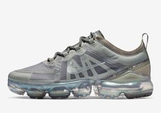 a6d4c6dcec6e Nikes New Vapormax 2019 Premium Arrives In Mineral Spruce For Women