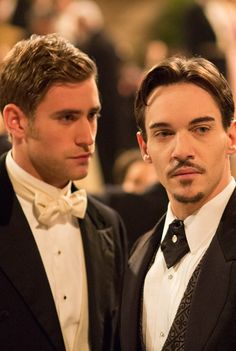 Jonathan Rhys Meyers stars as Alexander Grayson in the Sky Living/NBC TV series Dracula - sky.com/dracula