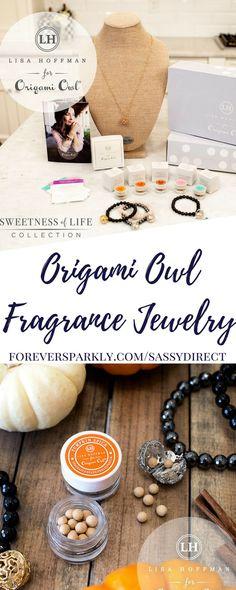 Origami Owl Fragranc