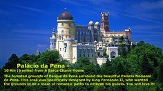 Pena Palace - Sintra