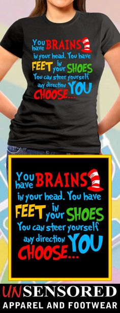 Limited Edition - Cricut T Shirts - Ideas of Cricut T Shirts - You Have Dr. Seuss Shirt Grab our brand new Shirts! Not Sold In Stores. Only available for limited time and makes for a perfect gift so get yours now before time runs out! School Shirts, Teacher Shirts, Vinyl Shirts, Tee Shirts, Work Shirts, Funny Shirts, Dr Seuss Shirts, Dr Seuss Week, Dr Seuss Birthday