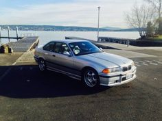 $8100 1999 BMW M3 170k