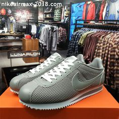 finest selection 2c40a 5f601 12 Best Nike Classic Cortez Nylon images | Nike classic cortez, Red ...