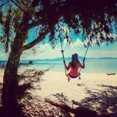 Wo die besten Wellen warten: Meine Traumreise nach Lombok