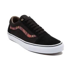 Line up your skate style with the new Old Skool Indo Pacific Skate Shoe  from Vans d189db71a