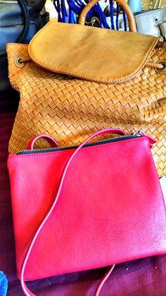 Some more handbags!