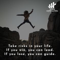 Take educated risks.  Don't be afraid to try out something new.   #entrepreneurquotes #passiveincome #businessopportunity #entrepreneurial #entreprenuer #entrepreneurmotivation #businessmindset #businessstrategy #entrepreneurspirit #entrepreneurtips #entrepreneurmind #businessmotivation #entrepreneurship101 #entrepreneurquote #entrepreneurstyle #entrepreneurwoman #entrepreneurtip #spiritualentrepreneur #enterpreneurship #socialentrepreneurship #entrepreneure #startabusiness