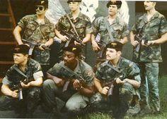 Vietnam war era pics of special units, LRRPS, MACV SOG,AATV,SEALS,FFL,GREEN BERETS... - Page 4