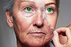 Aging is never welcome, especially to women. Aside from your body feeling much weaker, your face also becomes covered in wrinkles. The cosmetic industry today is making millions on anti-aging treatments such as botox, … Wie Macht Man, Unwanted Hair, Facial Hair, Hair Growth, Whitening, Natural Remedies, How To Remove, Weight Loss, Skin Care