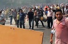 Egitto: 90 morti in tutto il Paese. Al Jazeera, elicotteri sparano sulla folla