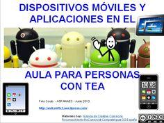 tablets y tea #tea #android #educacion