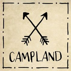 Campland is a rustic, hand-lettered font chock full of summer-camp fun. In addition to a complete uppercase & lowercase alphabet, it features...