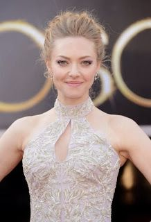 Chatter Busy: Amanda Seyfried Height