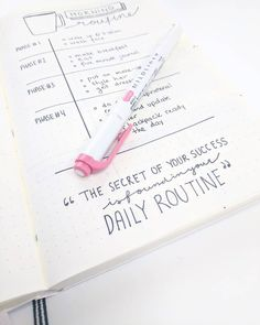 """THE SECRET OF YOUR SUCCESS IS FOUND IN YOUR DAILY ROUTINE"" ...I'm in love with this quote because it is oh so true! Little things you do every day can add up to major progress ...definitely something I need to be more conscious of moving forward because I let myself get a little distracted in January Is there something you do everyday that you feel has had a big impact on your life? Let me know below ! ⬇️ ALSO, I really appreciate all the love you've been showing th"