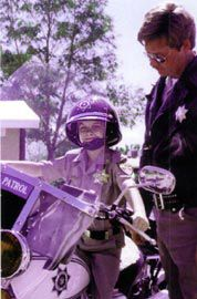 Read the heartworming story of how our organization came to be - Chris Gracious, honorary state trooper, 1980.