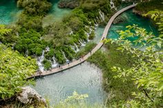 One week in Croatia: The best places for the ultimate road trip itinerary One week in Croatia: The best places for the ultimate road trip itineraryWith a seemingly-endless stretch of spellbinding coastline, perfect Croatia Itinerary, Croatia Travel, Europe Destinations, Holiday Destinations, Rovinj Croatia, Plitvice Lakes National Park, Roadtrip, World Heritage Sites, The Good Place