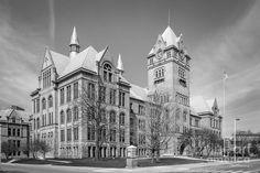 Wayne State Universi