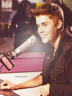 aw(: look at dat smile!!! :)
