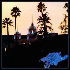 The Eagles Hotel California LP Vinil 180 Gramas Capa Gatefold Prensagem Audiófila Analógica Kevin Gray EU - Vinyl Gourmet