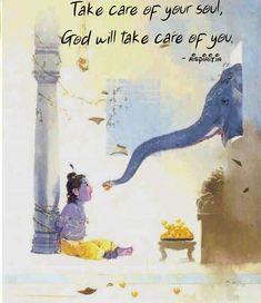Talk to your spirit using artificial intelligence now 🙏 Radha Krishna Love Quotes, Cute Krishna, Lord Krishna Images, Radha Krishna Pictures, Krishna Leela, Jai Shree Krishna, Krishna Radha, Lord Shiva Painting, Krishna Painting