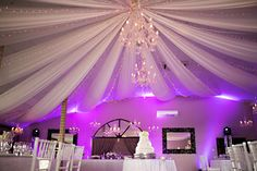 Loved our draping