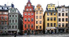 Stockholm | Sweden - Passport Life