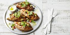 I Quit Sugar - Mexican Loaded Baked Potato 01