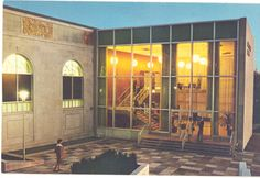 Helm Library, Western Kentucky University #WKU #Hilltoppers