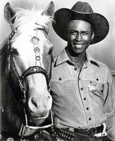Cleavon Little, charismatic African-American stage, theater, TV and film actor (Blazing Saddles) 1939-92