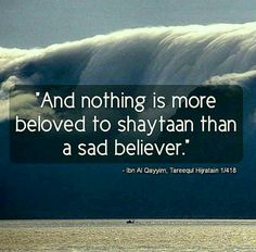 Ibn qayyim quote