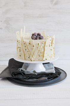 Kuchen aus yes tortchen