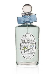 Bluebell by Penhaligon`s is a Floral Green fragrance for women. Bluebell was launched in 1985. The nose behind this fragrance is Michael Pickthall. Top note is citruses; middle notes are hyacinth, rose, jasmine, cyclamen and lily-of-the-valley; base notes are galbanum, cloves and cinnamon.