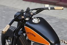 1951 Harley-Davidson Panhead | Bike EXIF