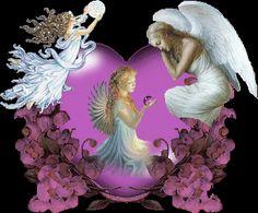 Globes angels globes