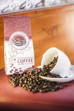 Want This Delicious Farmers Blend Vietnamese Coffee for FREE?   To kick off our Amazon.com launch, we are going to give away our top-rated Farmers Blend Coffee to few lucky person. Register Now!