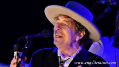 24 Stunning Quote of Bob Dylan to Cheer His Winning Nobel Prize in 2016 ~ All About English Literature