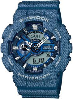 Zegarek męski Casio G-Shock GA-110DC-2AER - sklep internetowy www.zegarek.net