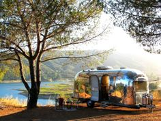 Silver Safari Web Log: Glamping with the Guys