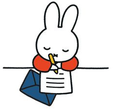 Miffy, or Nijntje as she is known in Holland, is celebrating her 60th birthday this yea. Photo: Rijksmuseum, Amsterdam, on loan from D. Bruna, Utrecht and Mercis Publishing BV