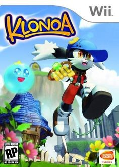 Klonoa Nintendo Wii *** You can get additional details at the image link. Gamecube Controller, Game Prices, Wii Games, Disney Tees, Military Discounts, Movie Collection, Video Game Art, Nintendo Wii, Videogames