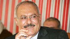 L'appel d'Ali Abdallah Saleh au Maroc, l'Egypte, la Jordanie et le Soudan, sur Facebook