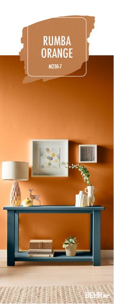 37 best orange rooms images colors paint colors paint on designers most used wall color id=60320