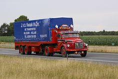 VOLVO UB-01-41 vd Kwaak Hillegom 1960. Volvo Cars, Volvo Trucks, Road Transport, Big Trucks, Transportation, Vehicles, Sweden, Pictures, Motors