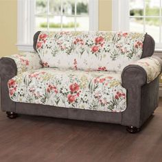 Couch Covers and Sofa Slipcovers Couch Covers, Slipcovered Sofa, Sofa Covers, Diy Sofa Cover, Diy Sofa, Blue Chairs Living Room, Slipcovers For Chairs, Luxury Chair Covers, Furniture