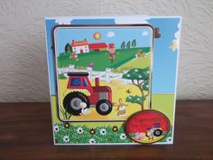 From the farmyard kit by Hunkydory
