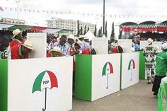 PDP National Convention: Screening of 3,073 Delegates Begins   Security operatives, mainly policemen, have begun screening of delegates before entry into the main arena of the Eagle Square, venue of the Peoples Democratic Party's National Convention for the ratification of President Goodluck Jonathan's endorsement by all strata of the party. - See more at: http://www.firstafricanews.ng/index.php?dbs=openlist&s=8455#sthash.Z8C1nvM1.dpuf