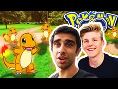 CHARMANDER NEST !? - Pokemon GO With Lachlan - https://www.pokemongorilla.com/charmander-nest-pokemon-go-with-lachlan/