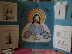 Catholic Family: Corpus Christi Lapbook