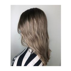 ash, beige, greige, balayage, wavy hair, long hair Ash Beige, Lvl Lashes, Ash Balayage, Keratin Complex, Hair And Beauty Salon, Full Hair, Best Brand, Wavy Hair, Stylists